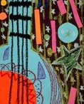 ArtEd- Romare Bearden / by Donna Staten