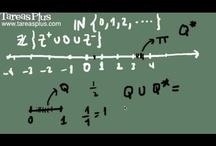 Aritmetica / by Tareasplus