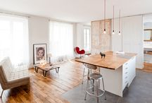 Home Interior / by YEh Dalag