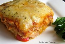 Food Inspiration / by byMelissaBee (Melissa Martheze)