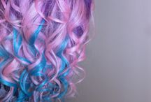 Hair & Beauty. / by Rachel Skaggs