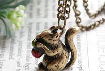 Fashion-y / by Business Squirrel