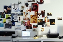 Workspace / by Heesang