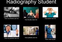 Radiography / by Olivia Dettling