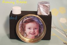 Father's Day Ideas / All things Father's Day - crafts, gift ideas, etc / by Mommy Outside the Box