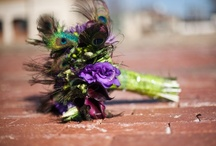 Bouquet  / by Jamie Rivera