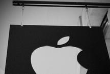 Apple / by Daniel Callen