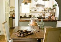 Kitchens / by William French