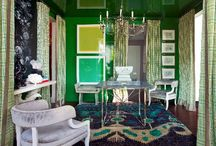 Safavieh Color Story: Emerald Green / by Safavieh Official