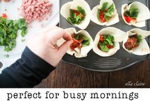 Breakfast / by Alexandra Honegger