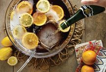Drinkology / Creative cocktail concoctions / by Long Island Pulse Magazine