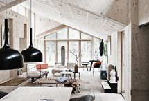 Architecture & Home / by Johanna C.