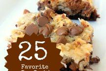 Cookies / by Tina Larson Tanuis