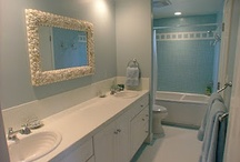Bathrooms / by Jenny (Evolution of Style)