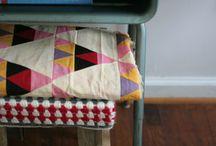 Quilts  / by Nicky Dewar