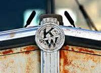 Kickin' KW's / by Michael Wilson