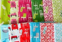 fabric / by Linda Fenn