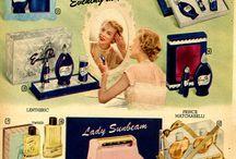 vintage women's stuff / by D'Anna Pledger