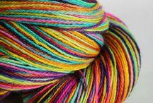 Knitting / by Brooke Miller