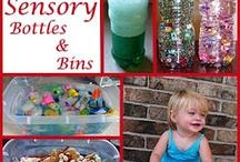 Fun with Preschoolers / by FBSPreschoolMinistry