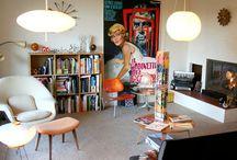 Living Room / by Alana Power