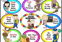 Literacy Resources / by Lindsay Kane