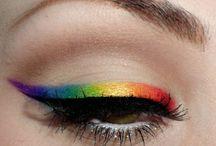 Make Up / by Mandi Gray