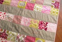 Quilts / by Tricia Knight