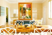 dining / by StyleYourLife