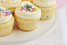 Cupcakes Only! / by The Chic Brûlée