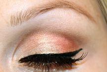hair&makeup / by Nicole Chmielewski