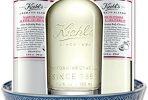 Kiehl's Fragrant Journey / by Jennifer MacDonald