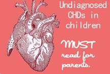 Awareness for Congential Heart Defects / by Rhonda Parten Hatcher
