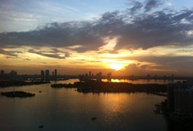 TRADEPAL Landscapes and Sunsets / Collection of Sunsets and Skylines / by Tradepal .