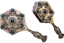 Ornate Accessories  / by Michelle Wright