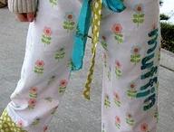 Sewing  / by Melanie Rozenbeck-Beste