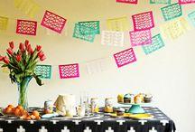 Holidays - Cinco de Mayo / by Kristyn {lilluna.com}