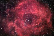 Space / by Deana Helms