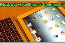 #iPadonly - iPad as my main computer / by Michael Sliwinski