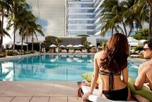 Insider Select Top Expedia Hotels List / The Expedia Insiders' Select list is an annual award recognizing the very best hotels available in Expedia's global marketplace, as judged by the experiences of Expedia's customers.  / by Expedia
