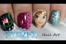 nails / by Mary Zamora