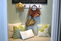 Dream Home Ideas / by Krista Schwartzott