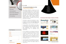Our Services / by Web Designing India