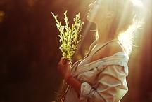 Inspiration/Photography / by Christine Garcia
