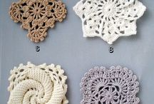 Knitting and Crochet / by The Survival Mom