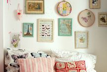 home decor ideas / by Beth Carpenter