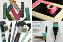 Gettin' Crafty / All things crafts and DIY. So awesome! / by Emily Bromley