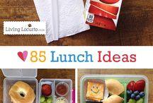 Ry School Lunch :) / by Victoria Focken