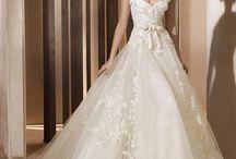 Dream Wedding / by Cara Mackesey