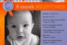 Baby book  / by Jesse Kerr